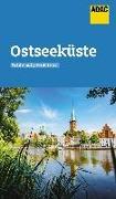 Cover-Bild zu ADAC Reiseführer Ostseeküste Schleswig-Holstein von Dittombée, Monika