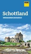 Cover-Bild zu ADAC Reiseführer Schottland von Klöpping, Wilfried