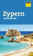 Cover-Bild zu ADAC Reiseführer Zypern von Jaeckel, E. Katja