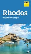 Cover-Bild zu ADAC Reiseführer Rhodos von Verigou, Klio