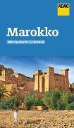 Cover-Bild zu ADAC Reiseführer Marokko von Marot, Jan