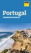 Cover-Bild zu ADAC Reiseführer Portugal von Köthe, Friedrich