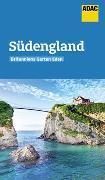 Cover-Bild zu ADAC Reiseführer Südengland von Möginger, Robert
