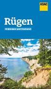 Cover-Bild zu ADAC Reiseführer Rügen mit Hiddensee und Stralsund von Lindemann, Janet