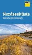 Cover-Bild zu ADAC Reiseführer Nordseeküste Schleswig-Holstein mit Inseln von Lammert, Andrea