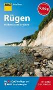 Cover-Bild zu ADAC Reiseführer Rügen von Lindemann, Janet