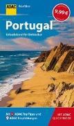 Cover-Bild zu ADAC Reiseführer Portugal von Schetar, Daniela