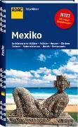 Cover-Bild zu ADAC Reiseführer Mexiko von Wöbcke, Birgit