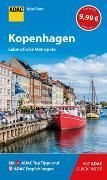 Cover-Bild zu ADAC Reiseführer Kopenhagen von Geh, Alexander