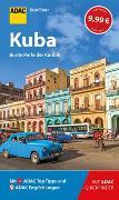 Cover-Bild zu ADAC Reiseführer Kuba von Stolze, Erik
