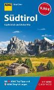Cover-Bild zu ADAC Reiseführer Südtirol von Schnurrer, Elisabeth