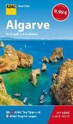 Cover-Bild zu ADAC Reiseführer Algarve von May, Sabine