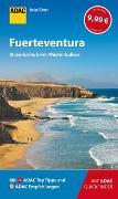 Cover-Bild zu ADAC Reiseführer Fuerteventura von May, Sabine