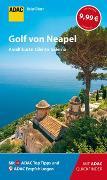 Cover-Bild zu ADAC Reiseführer Golf von Neapel von Buommino, Stefanie