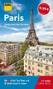 Cover-Bild zu ADAC Reiseführer Paris von Fieder, Jonas
