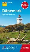 Cover-Bild zu ADAC Reiseführer Dänemark von Jürgens, Alexander