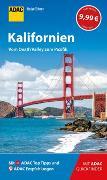 Cover-Bild zu ADAC Reiseführer Kalifornien von Jürgens, Alexander