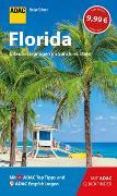 Cover-Bild zu ADAC Reiseführer Florida von Johnen, Ralf
