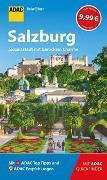 Cover-Bild zu ADAC Reiseführer Salzburg von Fraas, Martin