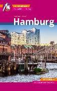 Cover-Bild zu Hamburg MM-City Reiseführer Michael Müller Verlag von Kröner, Matthias