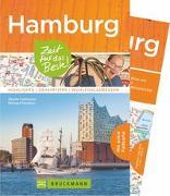 Cover-Bild zu Hamburg - Zeit für das Beste von Hoffmann, Sibylle