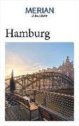 Cover-Bild zu MERIAN Reiseführer Hamburg von Bohlmann-Modersohn, Marina