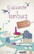 Cover-Bild zu Glücksorte in Hamburg von Hartz, Cornelius
