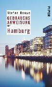 Cover-Bild zu Gebrauchsanweisung für Hamburg von Beuse, Stefan