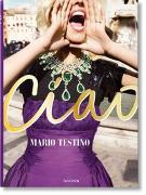 Cover-Bild zu Mario Testino. Ciao. Omaggio all'Italia von Testino, Mario