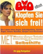 Cover-Bild zu Franke, Rainer: Klopfen Sie sich frei (eBook)