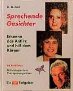 Cover-Bild zu Bach, Hans-Dieter: Sprechende Gesichter