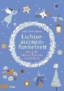 Cover-Bild zu Lichtersternenfunkelzeit von Warkentin, Julia