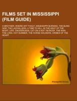 Cover-Bild zu Films set in Mississippi (Film Guide)