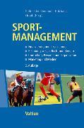 Cover-Bild zu Sportmanagement (eBook) von Holzhäuser, Wolfgang (Hrsg.)