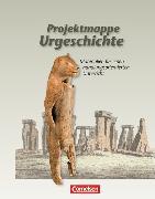 Cover-Bild zu Urgeschichte von Brokemper, Peter (Hrsg.)