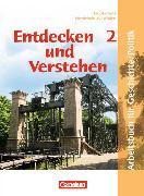 Cover-Bild zu Entdecken und Verstehen - Geschichte und Politik 2. Schülerbuch. NW von Brokemper, Peter