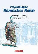 Cover-Bild zu Römisches Reich von Köster, Elisabeth