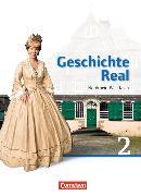 Cover-Bild zu Geschichte Real 2. Neubearbeitung. Schülerbuch. NW von Brokemper, Peter (Hrsg.)