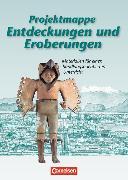 Cover-Bild zu Entdeckungen und Eroberungen von Bärnert-Fürst, Ute