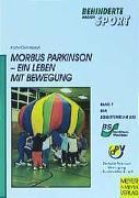 Cover-Bild zu Morbus Parkinson von Clarenbach, Peter