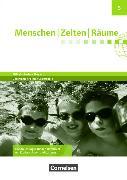 Cover-Bild zu Menschen Zeiten Räume 5. Schuljahr. Neubearbeitung. Handreichungen für den Unterricht. BY von Brokemper, Peter (Hrsg.)
