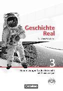 Cover-Bild zu Geschichte Real 03. Handreichungen für den Unterricht mit Kopiervorlagen. NW von Brokemper, Peter (Hrsg.)
