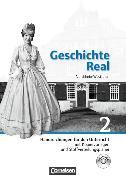 Cover-Bild zu Geschichte Real 2. Handreichung für den Unterricht. NW von Brokemper, Peter (Hrsg.)