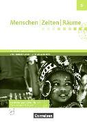 Cover-Bild zu Mensch Zeiten Räume 5. Schuljahr. Differenzierende Ausgabe. Handreichungen für den Unterricht mit CD-ROM von Brokemper, Peter