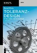 Cover-Bild zu Klein, Bernd: Toleranzdesign