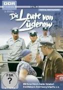 Cover-Bild zu Lucke, Hans: Die Leute von Züderow