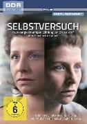 Cover-Bild zu Görner, Eberhard: Selbstversuch