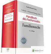 Cover-Bild zu Gerhardt, Peter (Hrsg.): Handbuch Familienrecht