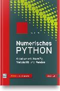 Cover-Bild zu Klein, Bernd: Numerisches Python
