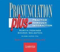 Cover-Bild zu Hewings, Martin (University of Birmingham): Pronunciation Plus Audio CDs